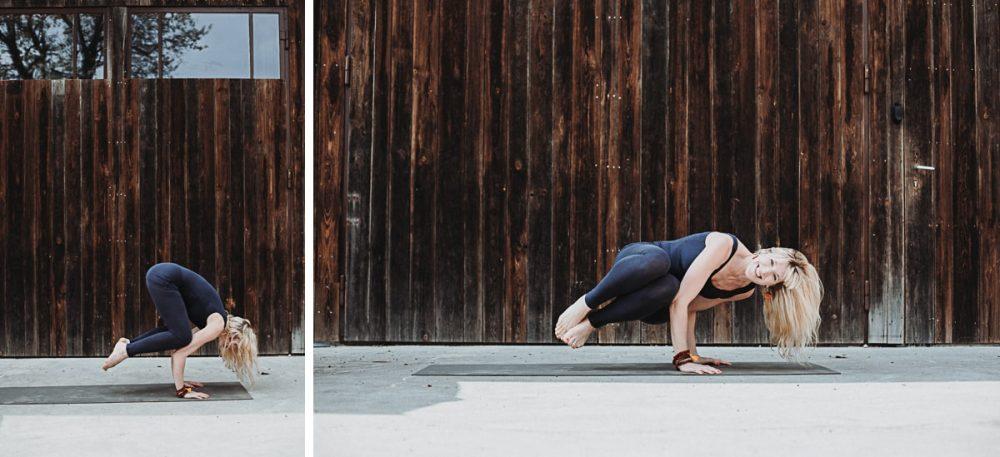 Yoga mit Ulli - Über mich